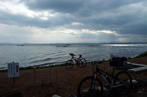 20091128琵琶湖一周2.JPG